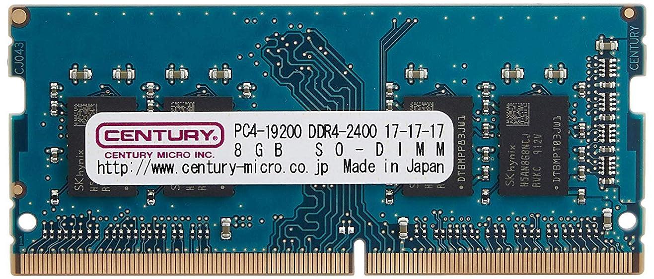 同化先祖ガジュマルQNAP(キューナップ)専用増設メモリ DDR4-SO2400-16GB-KIT 8GB 2枚パック センチュリーマイクロ製