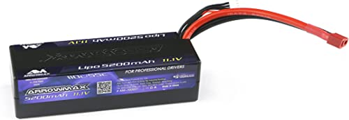 Arrowmax AM-700601 Lipo Akku