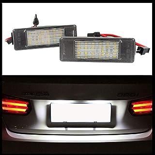 Suchergebnis Auf Für Nissan Qashqai Kennzeichenbeleuchtung Leuchten Leuchtenteile Auto Motorrad