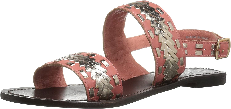 Callisto Womens Adela Dress Sandal