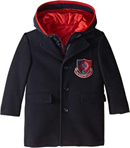 2-in-1 Coat (Toddler/Little Kids)