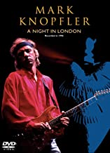 Mark Knopfler: Night in London PAL format