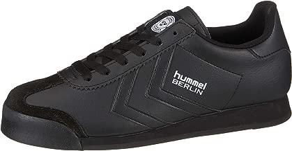 hummel Unisex Yetişkin HMLBERLIN SNEAKER Spor Ayakkabılar