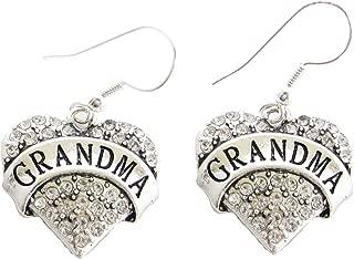 Best silver french hook earrings Reviews