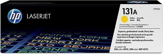 HP 131A | CF212A | Toner Cartridge | Yellow