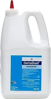 Delta Dust Deltamethrin 5 lb BA1002