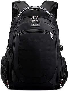 Ranvoo 17.3 Laptop Backpack, Business Anti Theft Waterproof Travel Backpack for men&Women