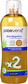 ZUCCARI Aloevera 2, Aloe Magnifica - 1000 ml