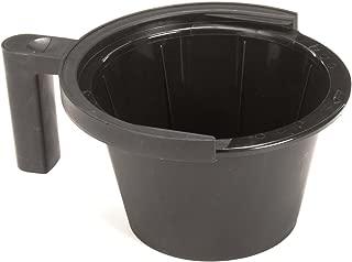 Bunn 20419.1001 Funnel Assy, Black(Nhb)