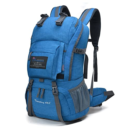 97eb89bf74ee MOUNTAINTOP 40L Hiking Backpack for Outdoor Camping