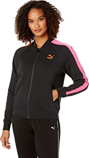 PUMA Women's Loud Classic T7 Jacket