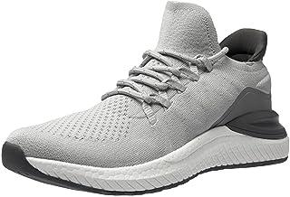 MERPHINE Laufschuhe Herren Damen Sportschuhe Sneaker Turnschuhe Gym Outdoor Jogging FitnessLeichte Atmungsaktiv Dämpfung