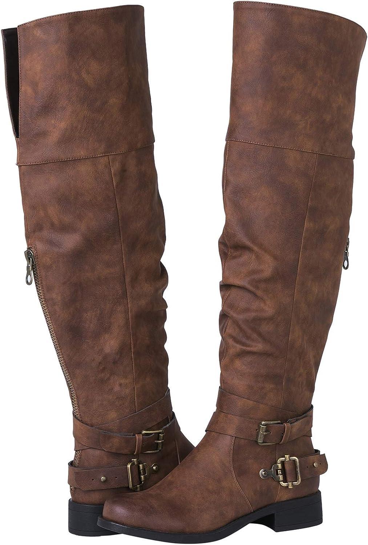 Globalwin Women's 18YY26 Fashion Boots