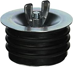 Jones Stephens Corporation T31003 Economy 3-Inch Test Plug, Small
