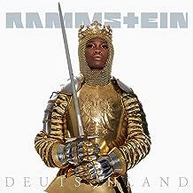 Deutschland / Deutschland (Remix) (Vinyl)