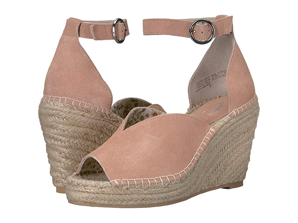 a981163b28e6 Seychelles Collectibles (Ginger Suede) Women s Wedge Shoes