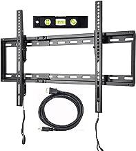 VideoSecu Mounts Tilt TV Wall Mount Bracket for Most 23