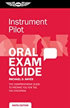 commercial pilot oral exam prep