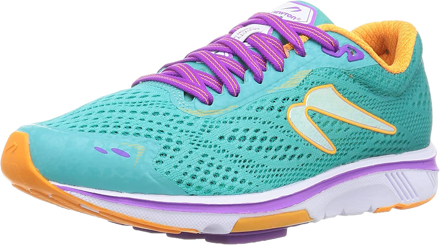 Max 77% OFF 2021 spring and summer new Newton Running Womens 9 Gravity