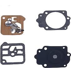 HIPA Replace Carb Carburetor Gasket Diaphragm Repair Kit RK-32HK for Tillotson HK Series Carburetor