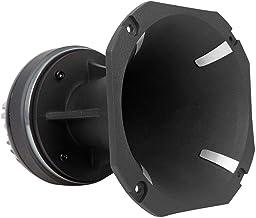 """$59 » Rockville HT120 2"""" 360w Car/Pro Aluminum Horn Titanium Tweeter w/ 2"""" Voice Coil"""