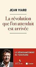 La révolution que l'on attendait est arrivée