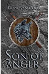 Son of Anger: A fast-paced Viking Saga filled with action and adventure (The Ormstunga Saga Book 1) Kindle Edition