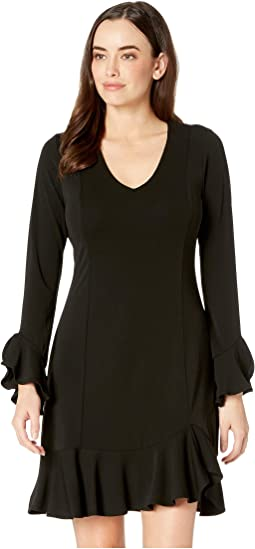 35afcfc39dd2 Women's Karen Kane Dresses | Clothing | 6PM.com