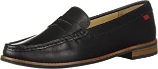 Kids' Leather Boys/Girls Casual Comfort Slip on Moccasin Penny Loafer Driving Style