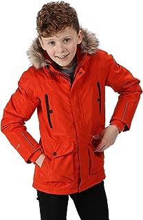 Regatta 儿童 Proktor 派克大衣防水保暖夹克
