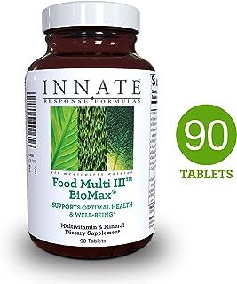 innate choice vitamins