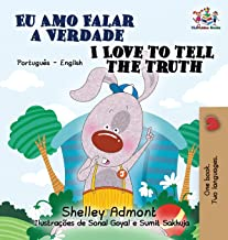 I Love to Tell the Truth: Portuguese English