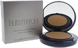 Laura Mercier Smooth Finish Foundation Powder, No. 10 Medium Beige with Red Undertone, 0.3 Ounce
