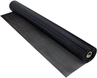 "Phifer 3025887 PetScreen, 36"" x 25', Black"