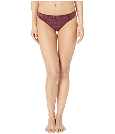 MIKOH SWIMWEAR Namua Bottoms (Dragon Fruit) Women