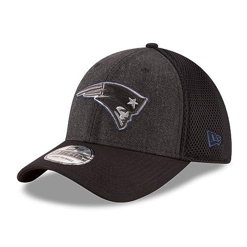 f4849bc5 Fitted Patriots Hat: Amazon.com