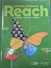 Reach E: Student Edition (Reach for Reading, Grade 4)