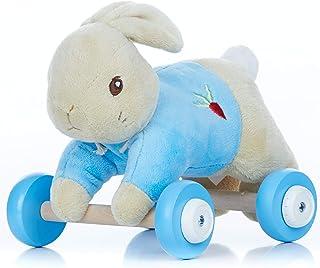 KIDS PREFERRED Beatrix Potter Peter Rabbit Pull Along Toy