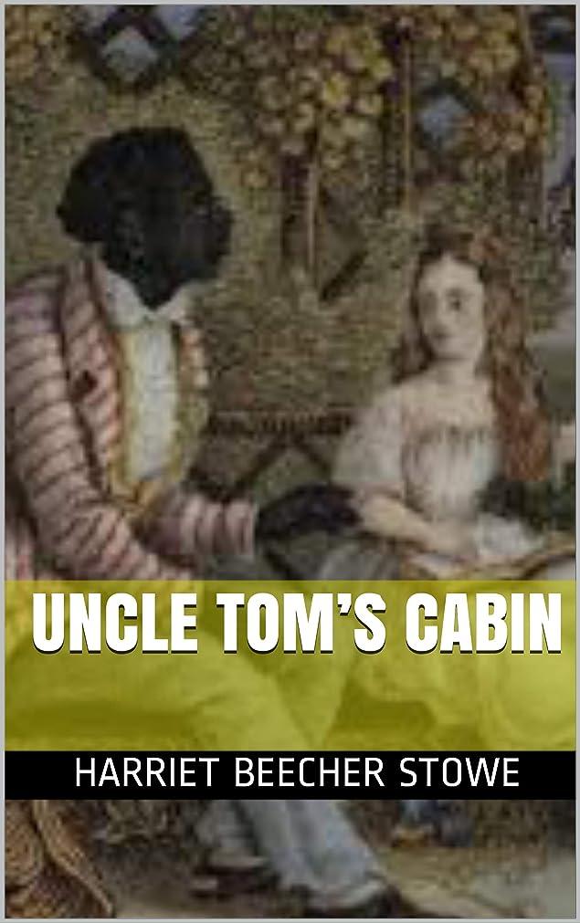彫る遺体安置所画像UNCLE TOM'S CABIN (English Edition)
