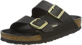 Birkenstock Women's Arizona Open Toe Sandals
