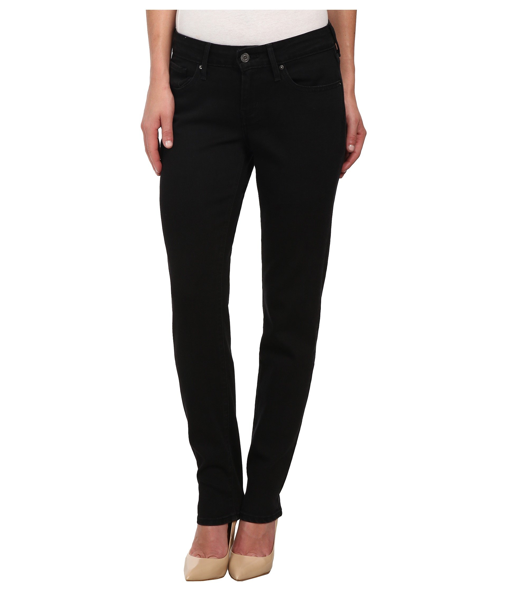 811 curvy skinny jeans levis