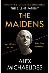 The Maidens: The instant Sunday Times bestseller from the author of The Silent Patient Kindle Edition