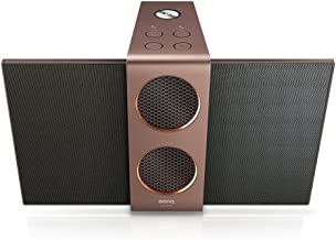 BenQ Trevolo 2 Wireless Bluetooth Portable Electrostatic Speaker, Duo Mode, USB DAC, 12 Hrs Playing Time