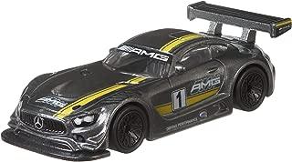 Hot Wheels Car Culture Mercedes- AMG GT3