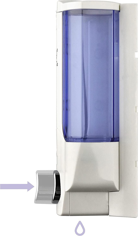 quality assurance Free shipping on posting reviews YTRED Soap Dispenser Shampoo Pump Push Plastic