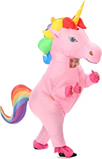 Best fluffy the unicorn costume Reviews