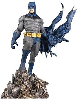 DC Gallery: Batman Defiant PVC Figure, Mulitcolor, 10 inches
