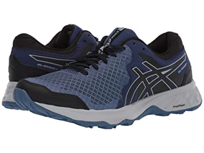 ASICS GEL-Sonoma(r) 4 (Grand Shark/Black) Women