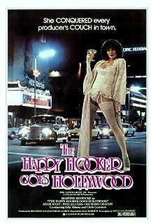 Happy Hooker Goes Hollywood