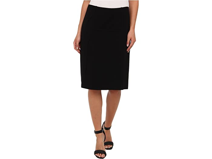 NIC+ZOE Womens New Ponte Flirt Skirt